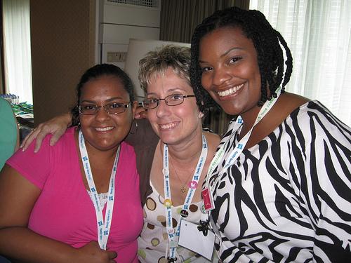 Modern Mami, Shash, Renee Ross