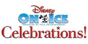 Disney on Ice Celebrations