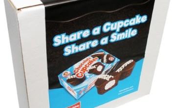 Little Debbie Share-a-Thon Tour: Win Cupcakes!