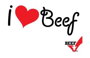 I Heart Beef