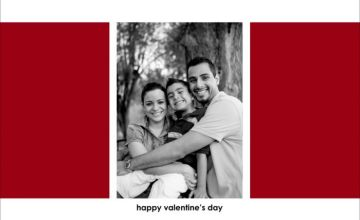 Just in Time for Valentine's Day: Win a $50 Photo Card Creations Coupon!