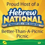"Orlando ""Better-Than-A-Picnic Picnic"" Benefiting Central Florida Homeless"