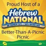 Hebrew National Better-Than-A-Picnic Picnic