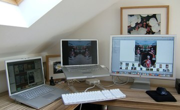 Home Office Technology…the Perfect Home Office Helper