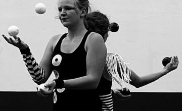 Motherhood: More Than a Juggling Act