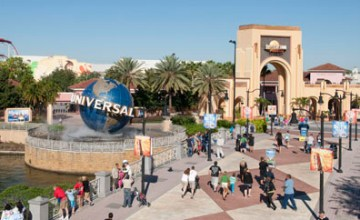 7 Ways Preschoolers Will Have Fun at Universal Orlando Resort {Giveaway}