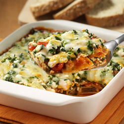 Chef Boyardee Ravioli Lasagna