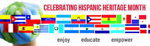 Celebrating Hispanic Heritage Month with Kids