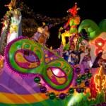 Family Mardi Gras Fun…in Orlando?