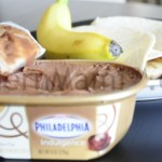 Easy After-School Snack Idea: Banana Chocolate Roll-up
