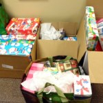 Helping Central Florida Families for the Holidays with a Little Help from a Lot of People