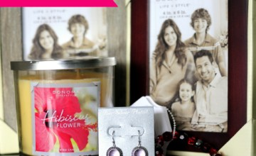 Celebrating Moms with the Kohl's Mother's Day Sale!  {Giveaway}