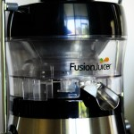 On Our Way to More Homemade Foods with the HealthMaster Elite Blender and Fusion Juicer {Review}