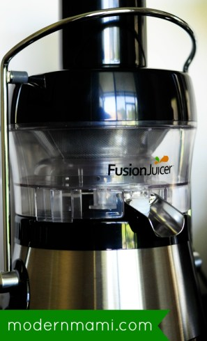 Fusion Juicer Product Review
