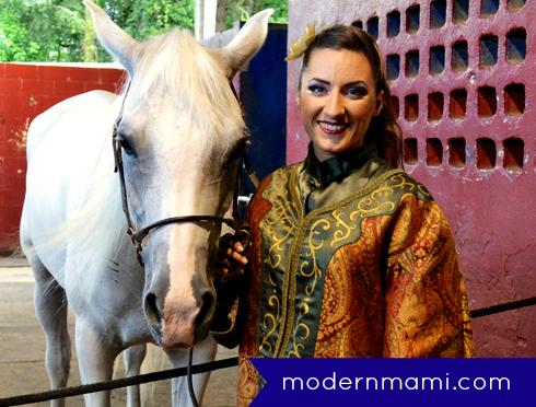 Arabian Nights, Orlando Dinner Show and Attraction