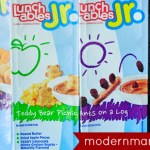 Convenient Kid Snacks with Lunchables Jr.