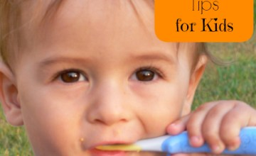 Halloween Oral Care Tips for Kids