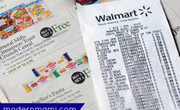 Saving Even More Money with Walmart's BOGO Ad Match in Florida