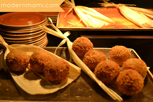 Antojitos Authentic Mexican Food at Universal CityWalk Orlando