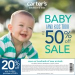 Styling My Baby Boy with Carter's Spring Line Collection & Sale {Giveaway}