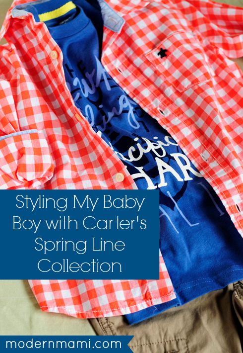 Carter's Baby and Kid Spring Sale