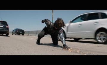 Captain America Returns in Action Packed The Winter Soldier