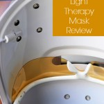 Fighting Acne with illuMask Anti-Acne Light Therapy Mask {Review}