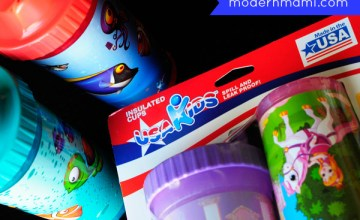 5 Reasons to Like USA Kids Sippy Cups, Available Exclusively at Walmart {Review}