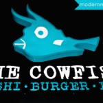 Sushi and Burgers Come Together at Universal CityWalk's The Cowfish