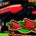 Your Kids Can Light Up the Sky with Air Storm Firetek Bow! {Review}