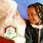 Free Photos with Santa + More Holiday Fun While Shopping at Walmart!
