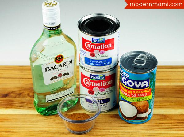 Recipe Drink Coquito Indonesian Food Recipes
