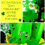 Create a Fun St. Patrick's Day Treasure Hunt for Kids! {Free Printable}