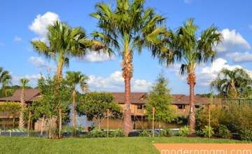 Walt Disney World Opens a Polynesian Paradise