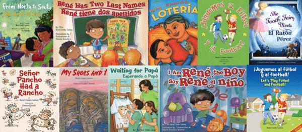 René Colato Laínez Books