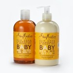 Eczema Skin Care Tips for Your Baby + SheaMoisture Review {Video}