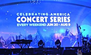 Celebrate Summer and America With SeaWorld Orlando