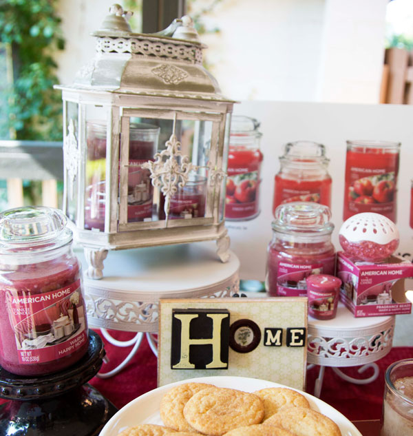 American Home by Yankee Candle, Now Available at Walmart! | modernmami™
