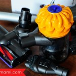 5 Reasons to Love the Dyson V6 Slim {Review}