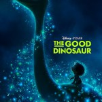 The Journey To Becoming The Good Dinosaur