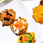 Tostones Bar: Game Time Food Idea {Recipe}