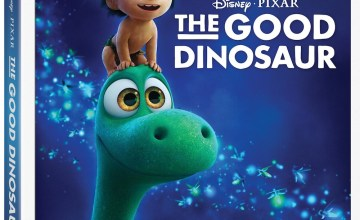 Bring Arlo, The Good Dinosaur, Home on February 23rd!