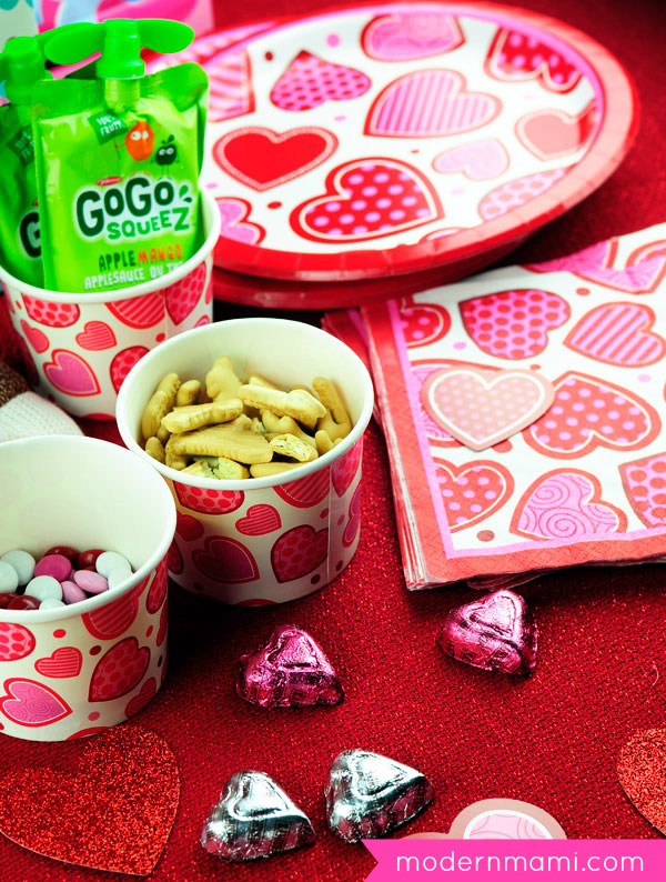 Valentine's Day Party for Kids