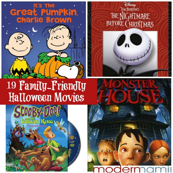 Halloween Spooktacular Movie.19 Family Friendly Halloween Movies For Spooktacular Family