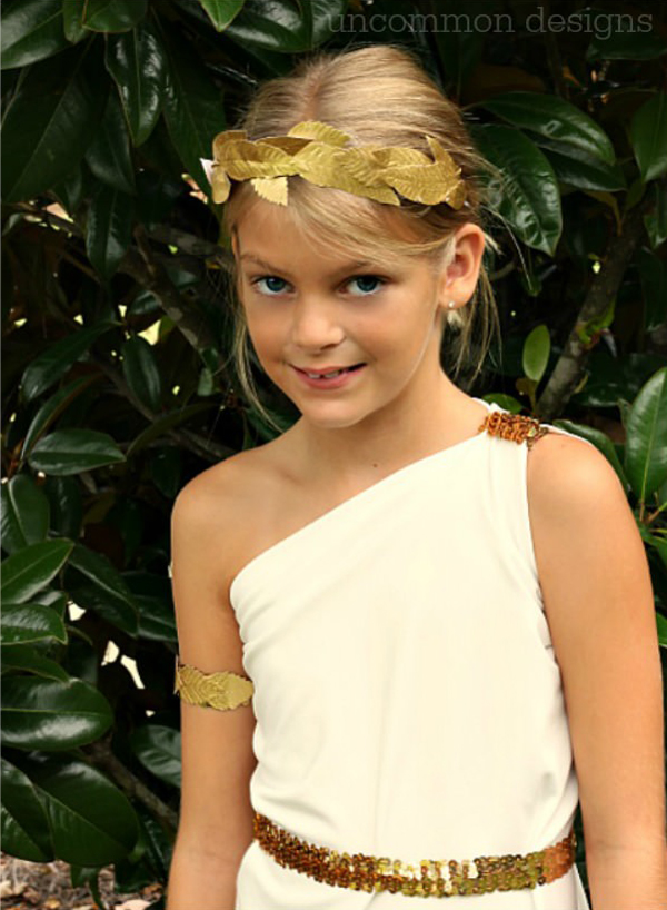 sc 1 st  ModernMami.com & 50+ Tween Girl Halloween Costume Ideas
