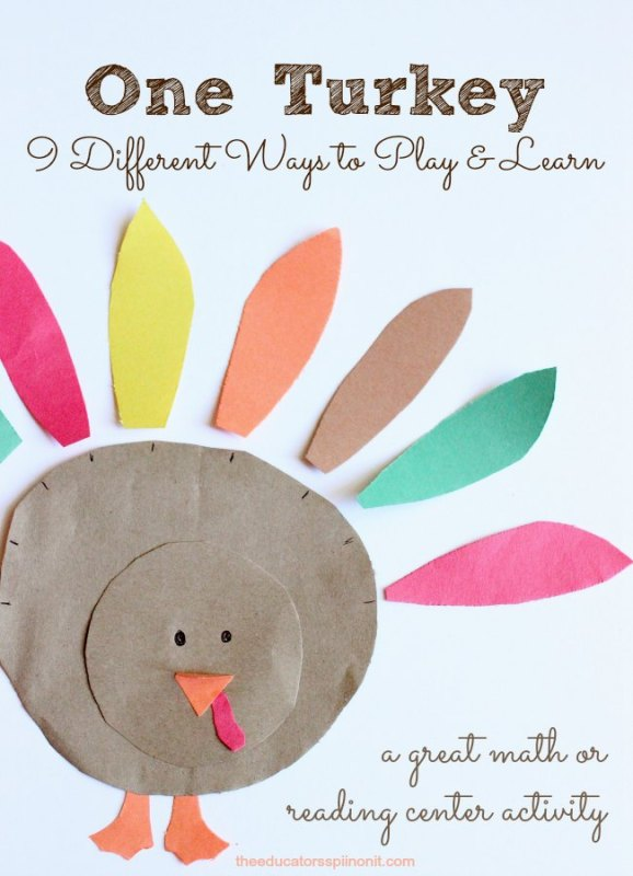 100 thanksgiving crafts and activities for kids turkey day crafts