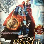 Doctor Strange Brings Captivating Effects and Mystique to Comic Fans New & Old