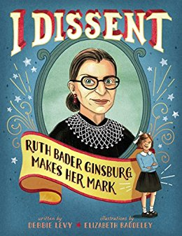 103 Children's Books for Women's History Month