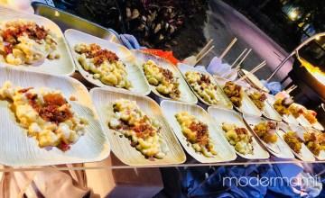 Weekend Fun at SeaWorld Orlando's Seven Seas Food Festival