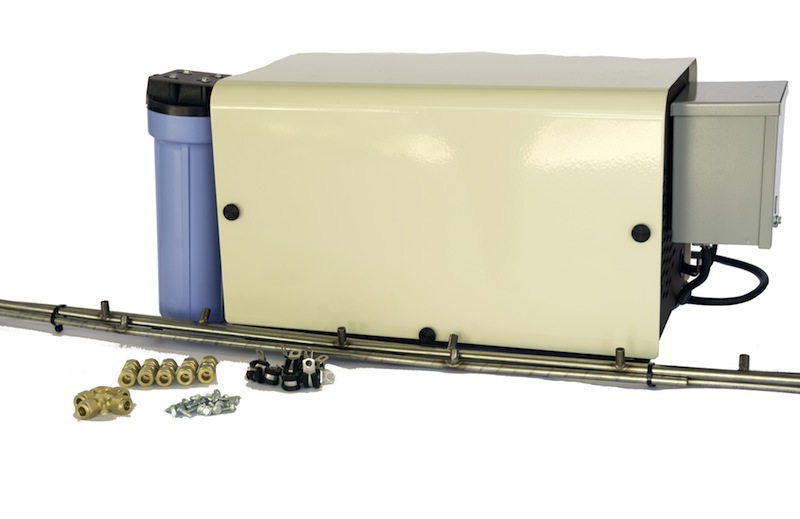 gold 60 diy misting kit 24 oc